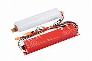Oulighting Led Emergency Light Battery Pack