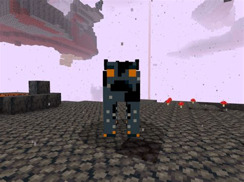 More Nether Mobs Minecraft Pe Addonmod 11610053 116