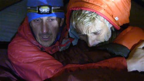 ancaman  dihadapi oleh  pendaki  mendaki