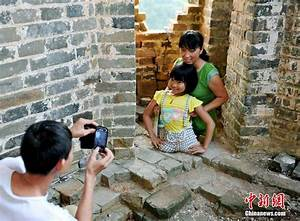 Amputee girl reaches top of half-left tower in Jiangxi ...