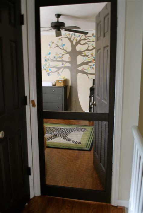 screen door  nurserygreat    cats kid related baby baby baby  baby kids