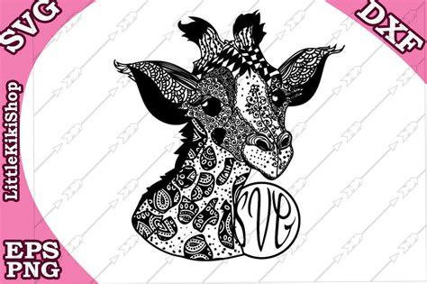 The best selection of royalty free mandala animals vector art, graphics and stock illustrations. Baby Giraffe Svg, Mandala Giraffe Svg,Monogram Giraffe Svg ...