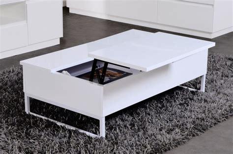 cuisine blanche parquet table basse noir et blanche avec rangement le bois chez vous