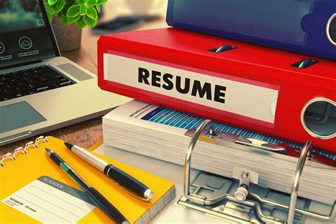 10 things not to include on your resume