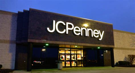 JCPenney Gives CEO Spot To Former Home Depot Exec