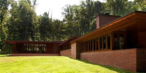 frank lloyd wrights christie house   jersey