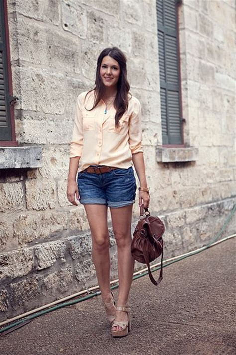 64 best images about Outfit casual on Pinterest | Navy jacket Black scarves and Black shorts outfit
