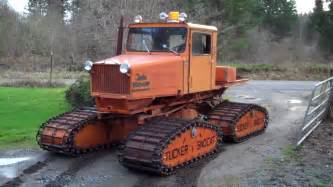 sno cat tucker 542a sno cat 3