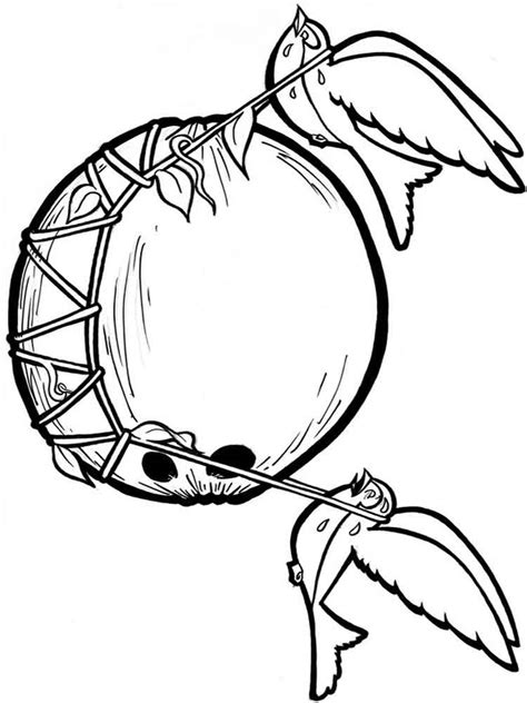 coloring coconut coconut coloring pages and print coconut
