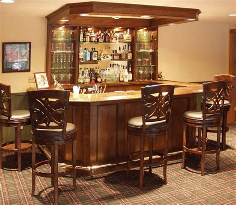 Small Home Bar by 35 Best Home Bar Design Ideas For The Home Bars For