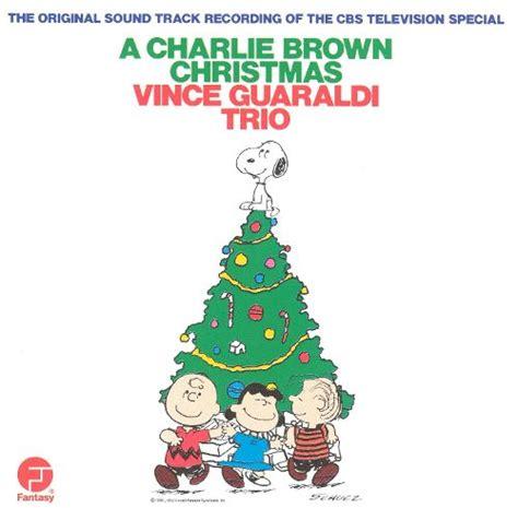 vince guaraldi trio christmas song a charlie brown christmas vince guaraldi trio vince