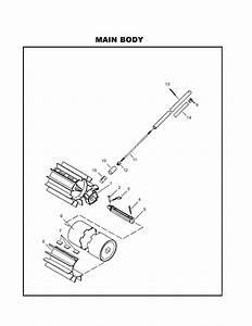 Maruyama Parts Lookup