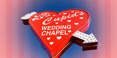 cupids wedding chapel las vegas