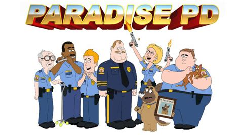 Rick And Morty Profile Picture Netflix Greenlights Paradise P D From Brickleberry Creators Animation Magazine