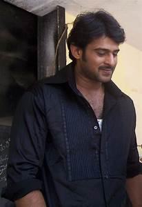 Prabhas In Mirchi Black Shirt | www.imgkid.com - The Image ...