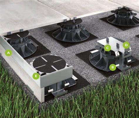 wo terrassenplatten schneiden lassen stelzlager plattenlager proline systems gmbh