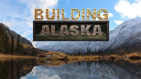 building alaska diy