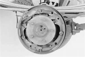 1998 Chevy Silverado Rear Drum Brake Diagram