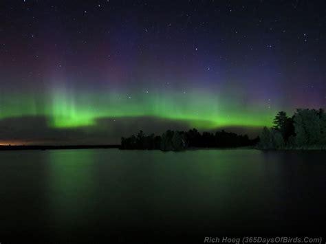 Northern Lights Minnesota by Day 217 Northern Lights Boulder Lake Days Of Birds