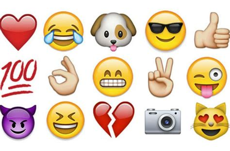 16 best The meaning of emoji images on Pinterest Emojis