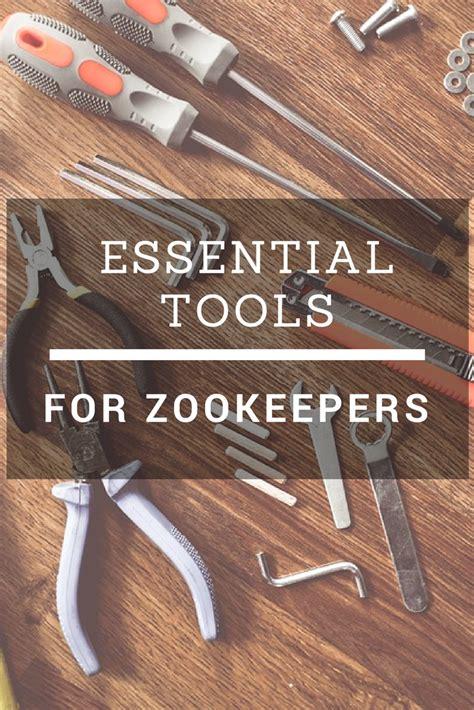 tools zookeeper
