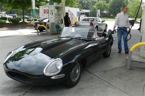 Jaguar Xke Restoration by Jaguar Xke E Type Restoration Blogs