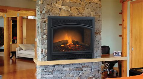 electric fireplace heater insert logs electric fireplaces harding the fireplace