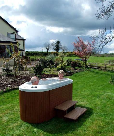 Backyard Tub by Outdoor Ideas Garden Backyard Ideas