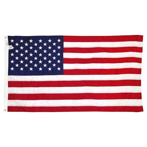 Super Tough Brand USA 3ft x 5ft Nylon Flag