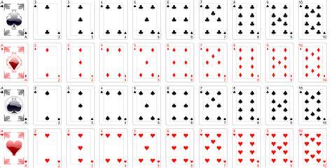 Deck Kartenspiel Karten · Kostenlose Vektorgrafik Auf Pixabay