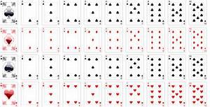 Kleine Rechnung Mit 4 Buchstaben : kreuzwortr tsel hilfe f r ein kartenspiel mit 4 buchstaben ~ Themetempest.com Abrechnung