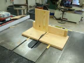 box finger joint jig  steps  pictures