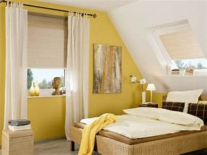 Scheibengardinen Für Schlafzimmer : 1001 ideen f r dachfenster gardinen und vorh nge ~ Markanthonyermac.com Haus und Dekorationen