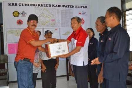 palang merah indonesia kabupaten grobogan 800 kardus mie