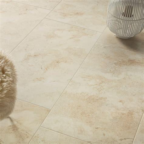 porcelain floor tile tellus cream stone effect glazed porcelain floor tile 100x50cm from the ceramic tile company uk