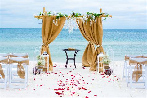 Beach Wedding : 20 Best Beach Wedding Destinations
