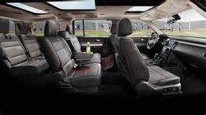 ford explorer captains chairs 2013 ford flex with captains chairs autos post