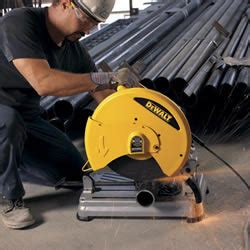 dewalt heavy duty  chop  mikes tools