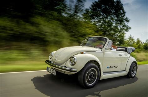 Grenfell garage to electrify classic Volkswagens | Autocar