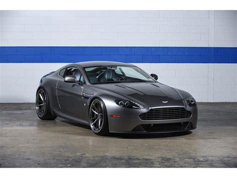 Aston Martin Vantage For Sale by 2013 Aston Martin Vantage For Sale Classiccars Cc
