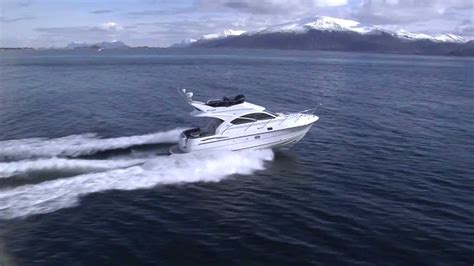 Nordic Boats Youtube by Skorgenes Nordic 350 Youtube