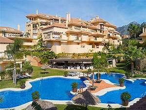 Lgenheter Aloha Hill Club In Marbella Spanien ES5720398
