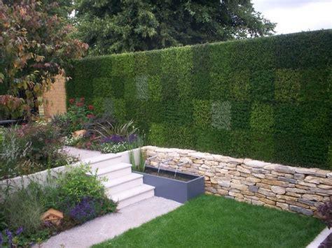 como hacer muros verdes  jardines verticales taringa