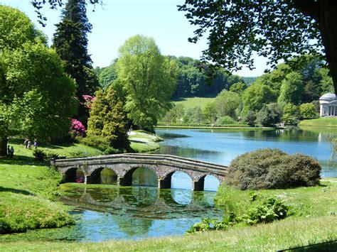 photos of landscaped gardens stourhead landscape garden