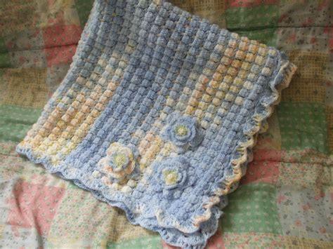 chale couverture bebe plaid bebe fait au crochet mod 232 le unique pu 233 riculture par