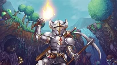 Terraria Microsoft Cartoon Games Official 1080 Themes