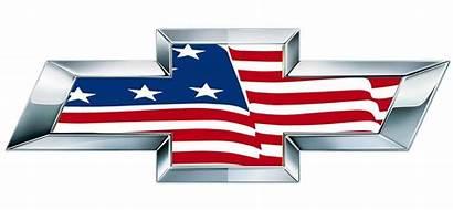 Chevrolet Chevy Emblem American Symbol Clipart Flag