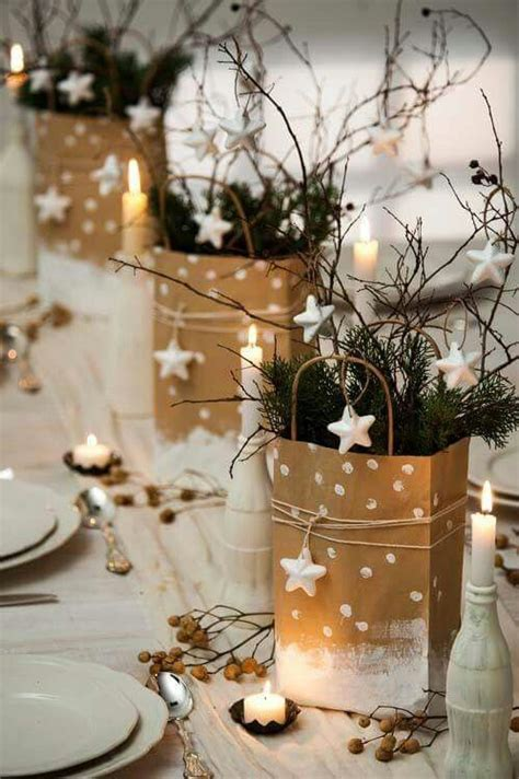 cheap christmas table decorations 23 christmas centerpiece ideas that will raise everybody s
