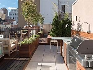 dachterrassengestaltung ideen beispiele und wichtige aspekte With katzennetz balkon mit grand hotel garden malmö