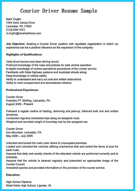 Sle Resume Newspaper Delivery Description by Pin On Resume Template Sle Resume Resume Resume